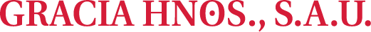 Gracia Hermanos Logo